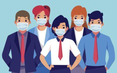 Purificateur d'air et de surface pour virus et bactéries