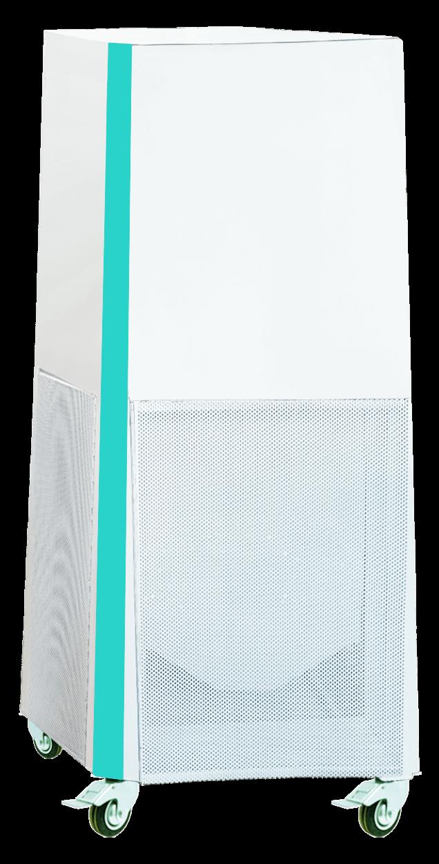purificateur d'air HEPA-14